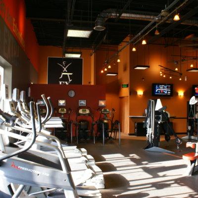 Life FX Fitness Studio