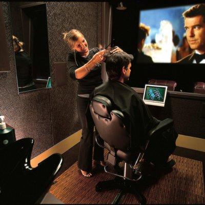 FX Studios Cinematic Salon and Spa
